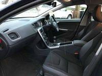 USED 2012 VOLVO S60 1.6 DRIVE SE S/S 4d 113 BHP