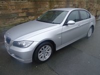 USED 2006 56 BMW 3 SERIES 2.0 318I SE 4d 128 BHP