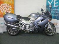 2007 YAMAHA FJR 1298cc FJR 1300 AS  £5590.00