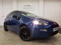 2012 FIAT PUNTO 1.4 GBT 3d 77 BHP £4995.00