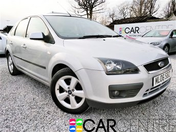View our 2006 06 FORD FOCUS 1.6 ZETEC CLIMATE 5d 116 BHP