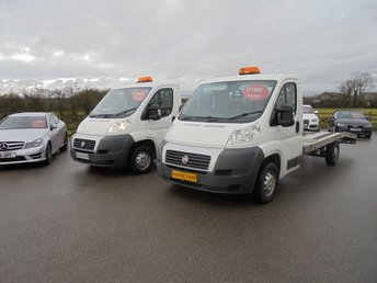 View our FIAT DUCATO 14 LWB