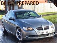 2006 BMW 3 SERIES 3.0 330D SE 2d 228 BHP £4795.00