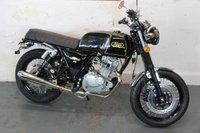 2017 MASH BLACK 125cc BLACK 7  £1990.00