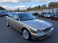 USED 2005 05 JAGUAR XJ 3.0 V6 4d 240 BHP Only 49,000 miles service history, same owner last 10 years. Stunning