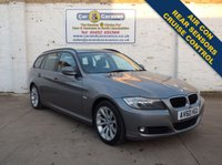 USED 2010 60 BMW 3 SERIES 2.0 318D SE TOURING 5d 141 BHP Rear Sensors Cruise Control AC 0% Deposit Finance Available