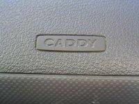 USED 2014 64 VOLKSWAGEN CADDY 1.6 C20 TDI STARTLINE 1d 74 BHP