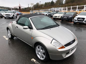 View our FORD STREET KA