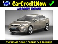 2013 FORD MONDEO 2.0 TITANIUM X BUSINESS EDITION TDCI 5d 161 BHP £9495.00