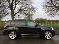 USED 2012 61 BMW X5 3.0 XDRIVE40D SE 5d AUTO 302 BHP