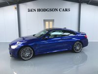 2016 BMW 4 SERIES 3.0 M4 COMPETITION PACKAGE 2d AUTO 444 BHP £SOLD