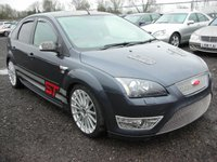 2007 FORD FOCUS 2.5 ST-3 5d 340 BHP £SOLD