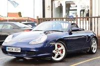 2004 PORSCHE BOXSTER 3.2 24V S 2d 260 BHP £8995.00