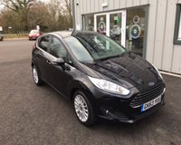 USED 2013 63 FORD FIESTA 1.0 TITANIUM ECOBOOST (125PS) THIS VEHICLE IS AT SITE 1 - TO VIEW CALL US ON 01903 892224