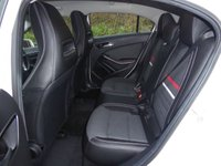 USED 2014 64 MERCEDES-BENZ A CLASS 1.5 A180 CDI ECO SE 5dr £0 Tax, Half Leather, 1 Owner