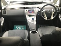 USED 2016 65 TOYOTA PRIUS 1.8 PLUG-IN HYBRID 5d AUTO 99 BHP