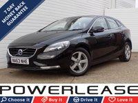 2013 VOLVO V40 1.6 D2 SE 5d 113 BHP £6289.00