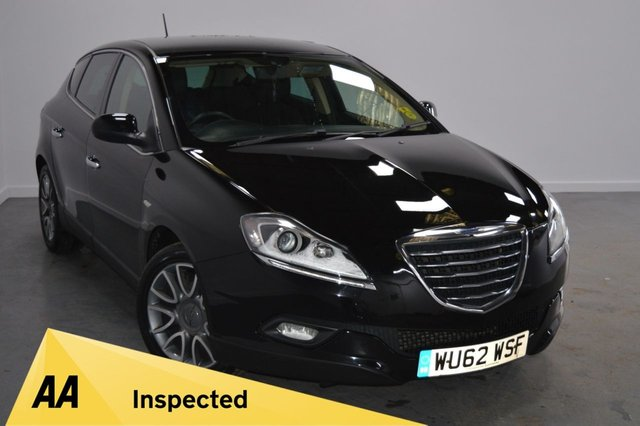 View our CHRYSLER DELTA