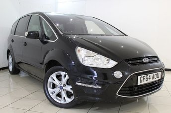 2014 FORD S-MAX}