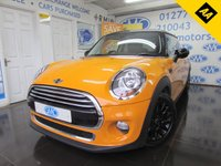 2014 MINI HATCH COOPER 1.5 COOPER D 3d 114 BHP £9000.00