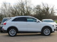 USED 2014 64 AUDI Q3 1.4 TFSI SE 5d 150 BHP *AA DEALER PROMISE DRIVE AWAY TODAY*