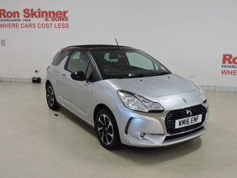 2016 DS DS 3}