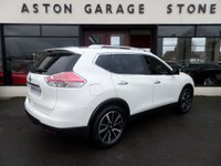 USED 2015 65 NISSAN X-TRAIL 1.6 DIG-T TEKNA 5d 163 BHP **LEATHER * PANROOF** ** SAT NAV * LEATHER * PANROOF **