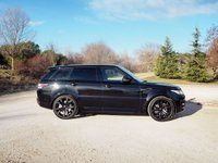 USED 2018 67 LAND ROVER RANGE ROVER SPORT 3.0 TDV6 HSE 5d AUTO LHD