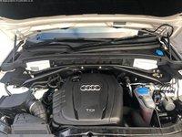 USED 2012 12 AUDI Q5 2.0 TDI QUATTRO DPF S LINE 5d 168 BHP