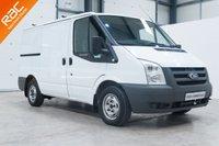 2011 FORD TRANSIT 2.2 300 LR 1d 85 BHP £5750.00