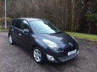 2011 RENAULT GRAND SCENIC 1.6 DYNAMIQUE TOMTOM ENERGY DCI S/S 5d 130 BHP 7 SEAT £5455.00