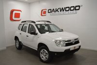 2013 DACIA DUSTER 1.5 AMBIANCE DCI 5d 107 BHP £SOLD