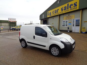 View our FIAT FIORINO