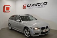 2014 BMW 3 SERIES 3.0 330D XDRIVE M SPORT TOURING 5d AUTO 255 BHP £SOLD