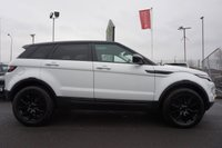USED 2014 LAND ROVER RANGE ROVER EVOQUE 2.2 SD4 PURE TECH 5d 190 BHP