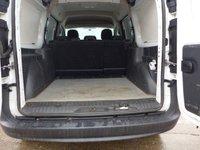 USED 2012 12 RENAULT KANGOO MAXI 1.5 LL DCI 1d 90 BHP