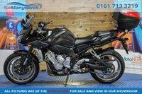 2008 YAMAHA FZ1 FZ1 - Full Service history - ABS £3994.00
