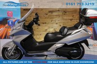 2010 HONDA SILVERWING FJS 600 A-7 - 1 owner - ABS £3495.00