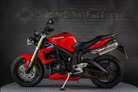 USED 2011 11 TRIUMPH STREET TRIPLE 675 GOOD & BAD CREDIT ACCEPTED, OVER 500+ BIKES