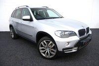 2007 BMW X5 3.0 D SE 5STR 5d AUTO 232 BHP £10500.00