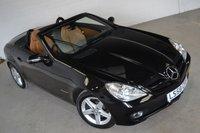 2008 MERCEDES-BENZ SLK 1.8 SLK200 KOMPRESSOR 2d AUTO 184 BHP £8000.00