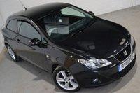 2011 SEAT IBIZA 1.2 TSI SPORT 3d 103 BHP £5990.00