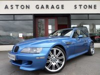 USED 1999 T BMW Z3M Z3M 3.2 2dr **SUNROOF * SERVICE HISTORY** ** SERVICE HISTORY INCLUDING RUNNING IN SERVICE **