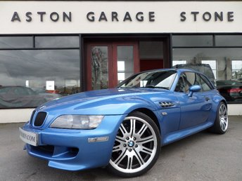 View our BMW Z3M