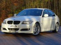 2010 BMW ALPINA D3 BI-TURBO