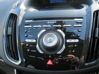 USED 2015 15 FORD KUGA 2.0 TITANIUM TDCI 5d 148 BHP