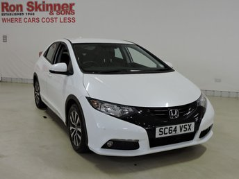 2015 HONDA CIVIC}