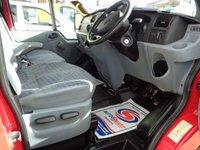 USED 2010 10 FORD TRANSIT 2.4 370 SHR BUS 15 STR 1d 100 BHP