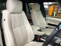 USED 2010 10 LAND ROVER RANGE ROVER 5.0 V8 SUPERCHARGED AUTBIOGRAPHY Free MOT for Life