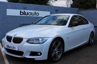 2012 BMW 318i 2.0I SPORT PLUS EDITION 2d 141 BHP £13980.00